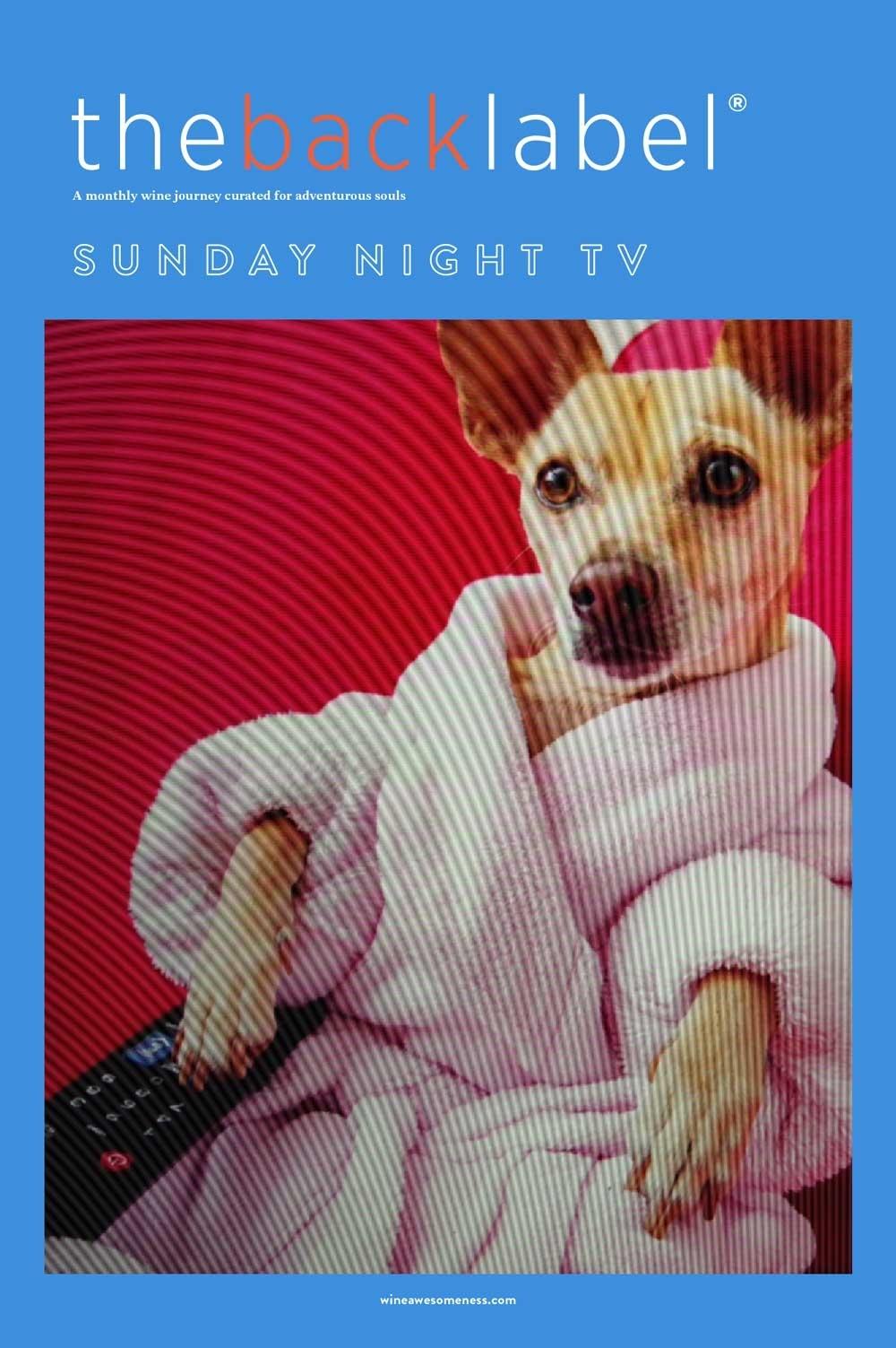 Sunday Night TV